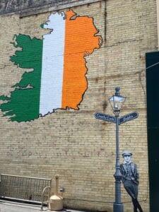 Moore's Irish Pub