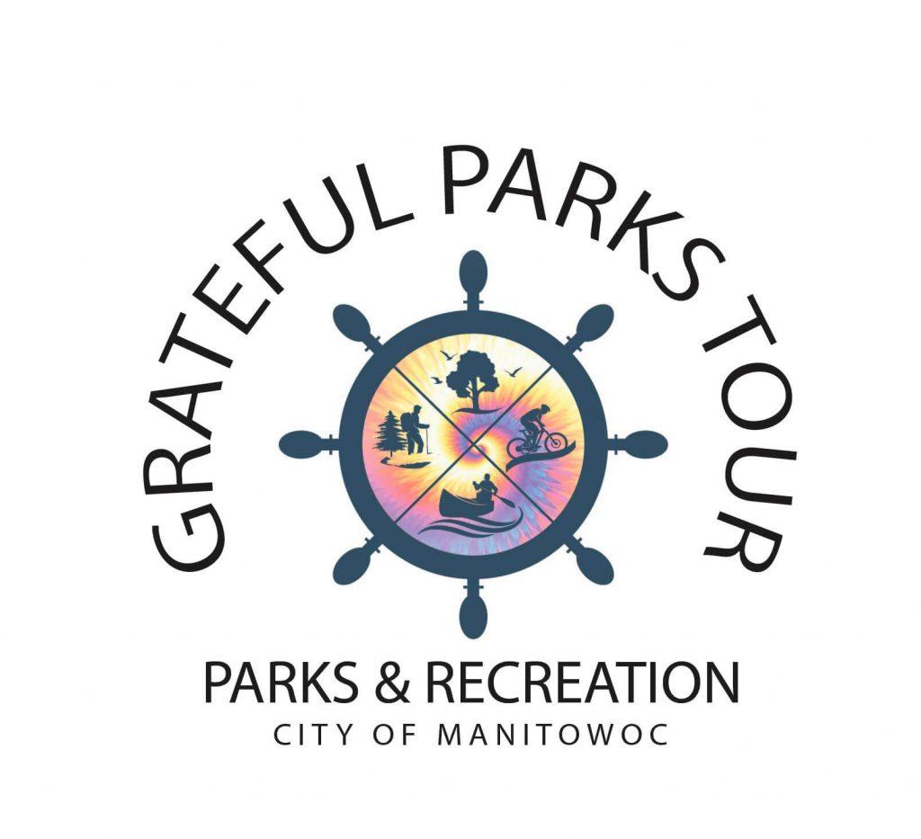 Grateful Parks LOGO