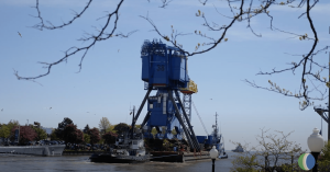 Port Report Episode 5 - June 11, 2021