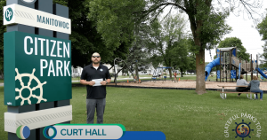 Grateful Parks Tour Citizen Park